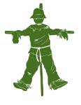 Scarecrow graphic