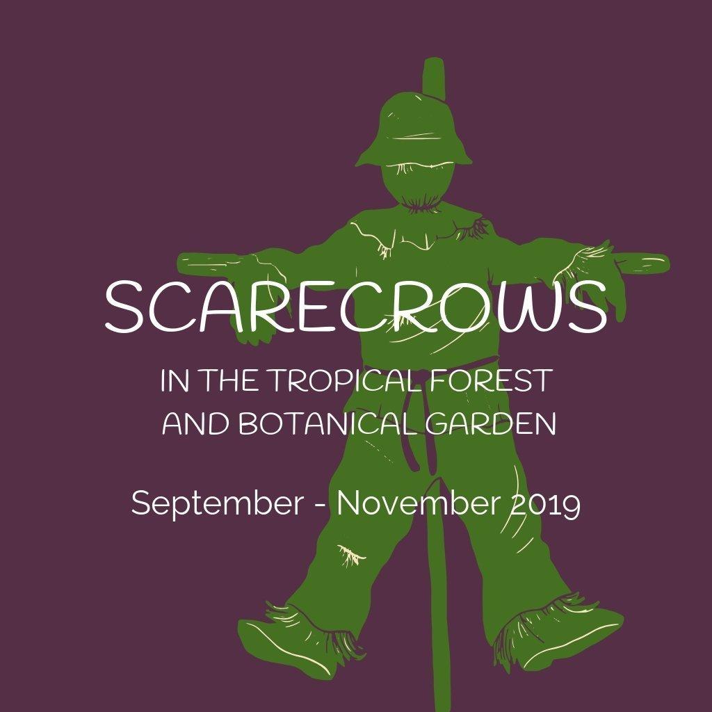 Scarecrow Logo