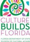 Culture Build Florida Logo