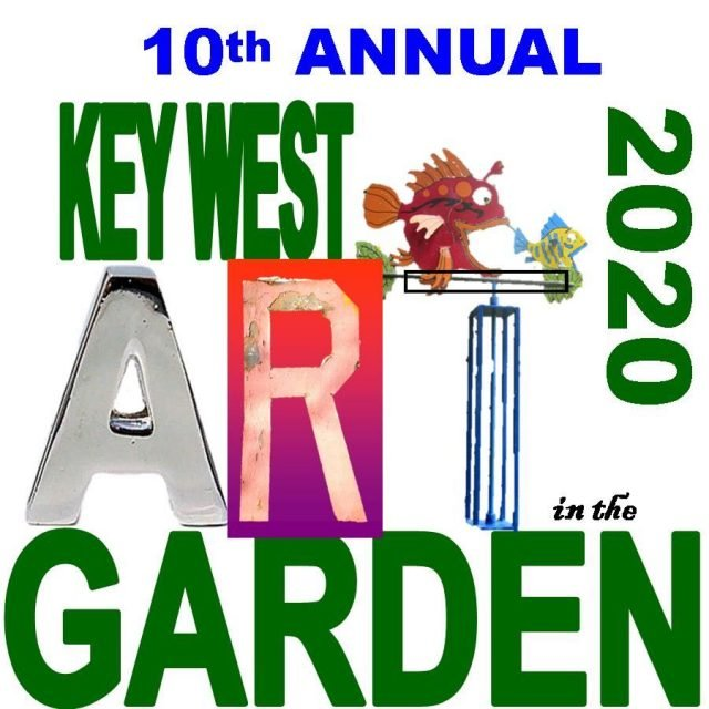 Art in the Garden logo