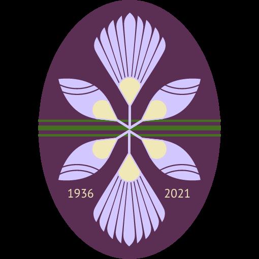 85th Anniversary Logo